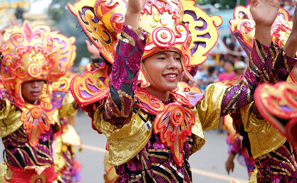 Random Photos: Sinulog
